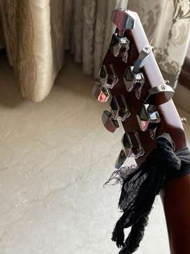 Guitar Tution (Individual)