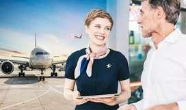 Urgent Hiring Graund staff for indigo Airlines JOB