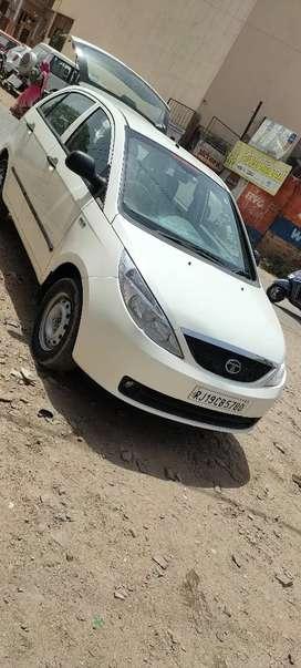 Tata Indica Vista 2011 Diesel 150000 Km Driven