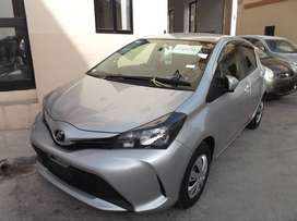Toyota Vits Get On Easy Monthly Installment.