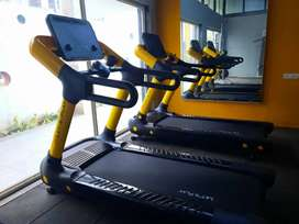 Gym Equipments machine available