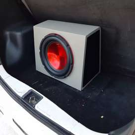 Paket audio murah bima audio karangasem