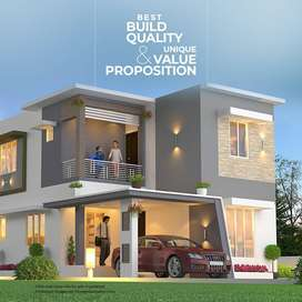 Think Smart buy Smart 3 bhh House for Sale