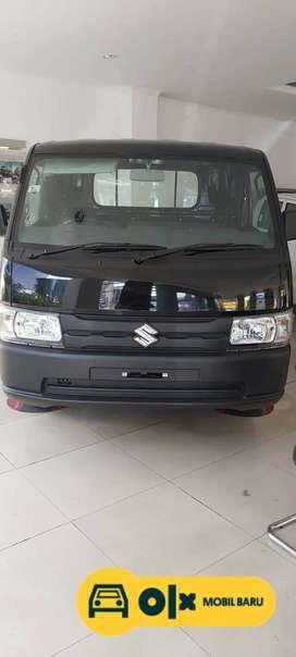 [Mobil Baru] Suzuki New Carry Pick Up FD DP 500 Ribu