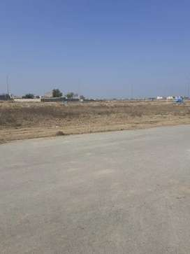 DHA PHASE 13.  5 MARLA PLOT FILE FOR SALE
