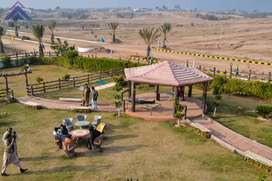 Khanial home A sector 1 Kanal plot for sale ready to possession