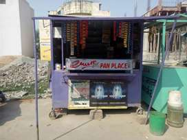 Pan shop for sell top class condition