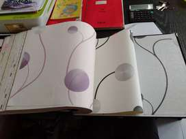 Wallpaper - Gordyn Gorden - Vertical Blind In Design
