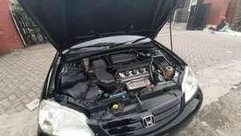 Honda CIVIC VTI-ES 2001