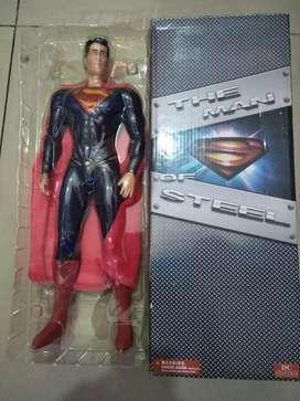 "Paj.  SUPERMAN ""THE MAN OF STEEL"""