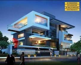 8 BHK bungalow for sale in Kharghar Sector 21