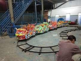 odong rel bawah lantai mini coaster roller coaster Supernova