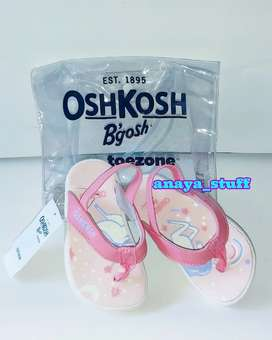 Sandal oshkosh girl New