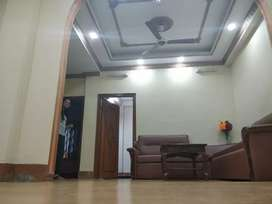 3bhk flat with newly designed interior