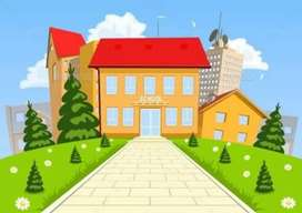Well established school for sale in hassan