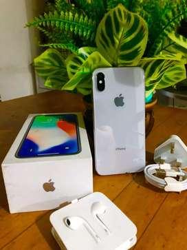 iPhone X 256 Gb Original