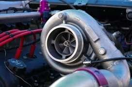 All types of car turbo repair