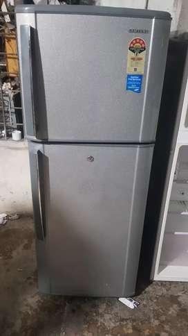 Refrigerator double door available