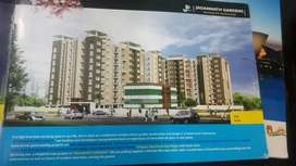 New project 2 BHK and 3 BHK flat avleble with all aminites