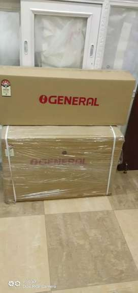 O general!! Air conditioner available in stock in just 29999/-