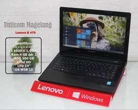 Lenovo B4070 I3 Haswell ( Gesit Grafis-MUltimedia)