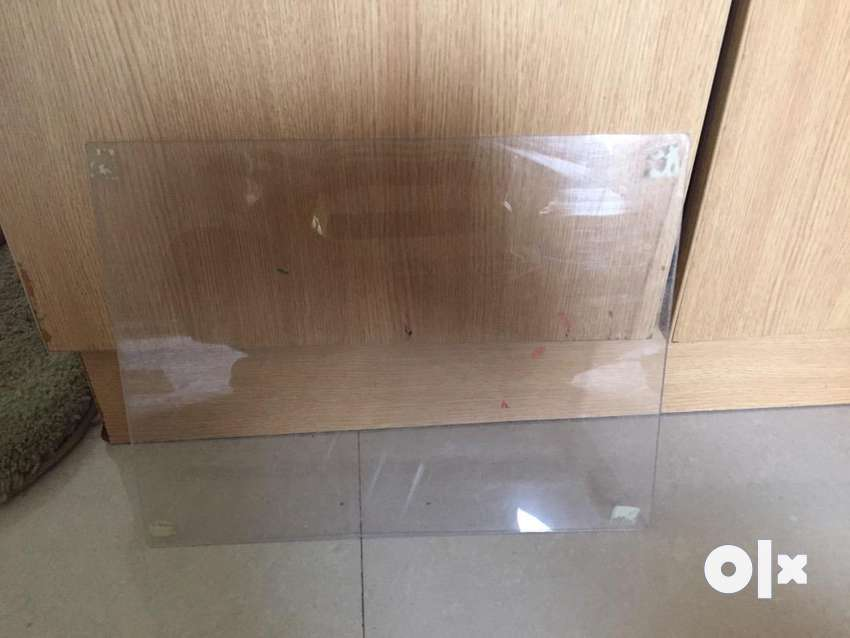 Acrylic Sheets Fully Transparent