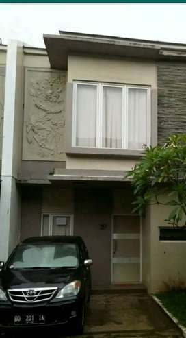 Halmin Residence blok A3