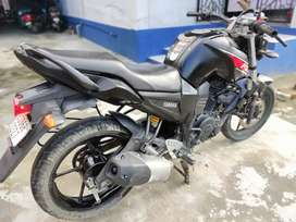 Bike conditions is good and well maintain engine running is good