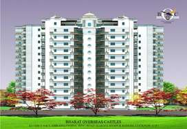 2 BHK Flats For Sale At IIM Road, Lucknow