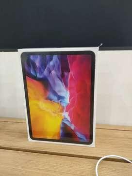 Kredit iPad Pro 11 inch 2020 Cell 128GB Resmi Free Admin 199k