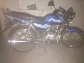 All parts change very good condition