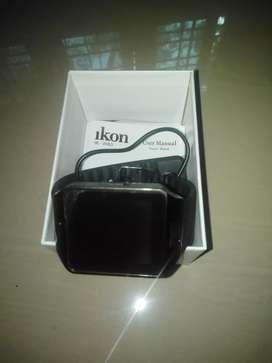 ikon smart watch