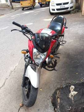 very good in condition bike for 52000/-rs only