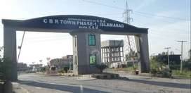 6 Storey Plaza Is Available For Sale CBR Town Phase 1