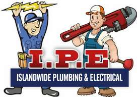 Home electrical and plumbing service available here