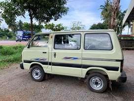 Maruti Suzuki Omni 5 STR BS-III, 1999, Petrol