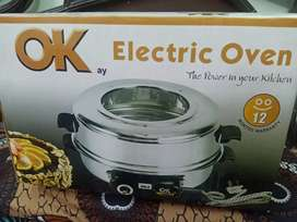 OTG electric oven for Home Bakers