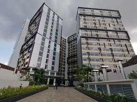 Amarta Apartemen Premium Jogja developed by Patraland Mewah Modern
