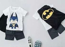 Boyset fashion batman