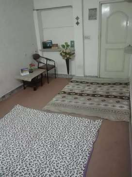 Fully Furnished Room for rent at idea location