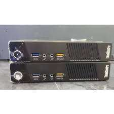 Branded Lenovo Tiny I3 4th gen 4gb ram 500 gb hdd one month warranty
