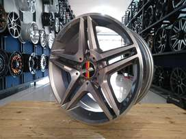velg mobil racing ring16x7 for mercedes ertiga grandmax rush dll