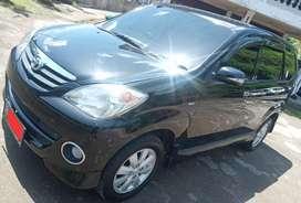 Toyota Avanza 1.5 S 2011