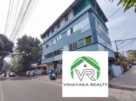 6000sqft commercial building near Palarivattom bypass, getting 1.2L/m