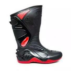 Sepatu Kebun AP Boots Motto 2