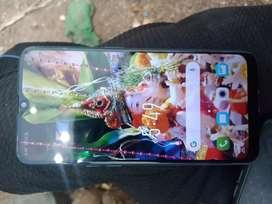 Oppo A7 4/64gb  Kdkk Condition