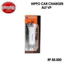 Hippo Car Charger ALF, aksesoris, powerbank, bali