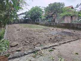 Tanah Murah Strategis, 100 meter dari Pintu Tol Gondangrejo Solo