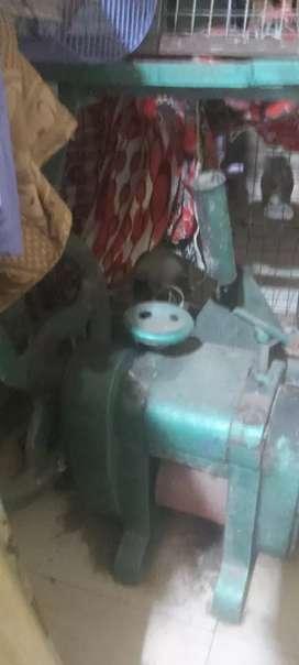 Sugar kane  juice machine  with 2 hp motor