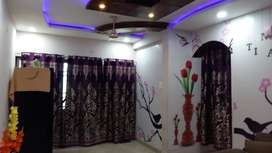 2 bhk flat available in chitrakoot parisar